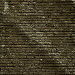 Grunge background of old stone wall texture. — Stock fotografie