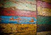 Fundo de madeira criativo. — Foto Stock