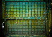 Rust - texture, corrosion, old iron metal background. — Stock Photo