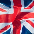 Great Britain flag - ストック写真