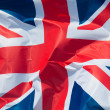 Great Britain flag - Photo