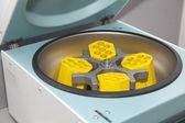 Centrifuge equipment — Stock Photo