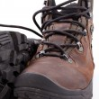 Mountain boots — Foto de Stock