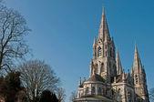 Catedral de saint fin barre na — Fotografia Stock