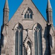 Saint John's Cathedral - Stock Photo