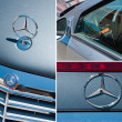 Mercedes-Benz - Photo