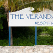 The Verandah Resort - Stock Photo