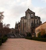 The Templar Church — Stock Photo