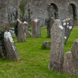 Saint Anne Graveyard - Stock Photo