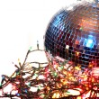 Disco ball — Stock Photo #7974452