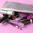 Makeup case — Stock Photo #7974509