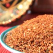 Mexican blend of spices — Stock Photo #9632373
