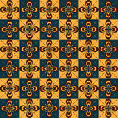 Seamless tile grafica — Vettoriale Stock