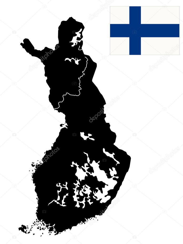 洲地图 jinger  欧洲大陆国家的轮廓图 bakelyt  兰大纲地图与阴影