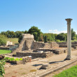 Budapest Aquincum — Stock Photo #8885612