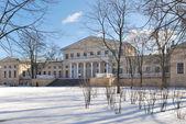 St. Petersburg. Yusupov Palace — Stock Photo