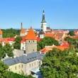Tallinn Old Town — Stock Photo #9229889