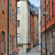 Stockholm.  Old Town — Photo