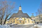 Church Lappee in Lappeenranta — Stock Photo
