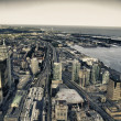 Stok fotoğraf: Toronto Architecture and Buildings