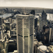 Architecture detail of Sydney — Stock Photo