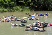 Guadalupe River — Stock Photo