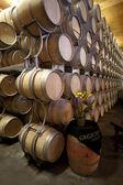 Grgich Hill Winery — Stock Photo