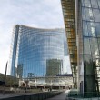 Stock Photo: Aria Hotel and Casino