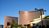 Wynn Casino — Stock Photo