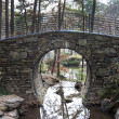 Stone Bridge — Stock Photo