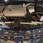 ������, ������: Ford Hybrid Engine