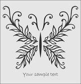 Zázemí pro dekorace — Stock vektor