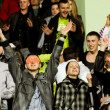 Стоковое фото: TERNOPIL, UKRAINE - MARCH 13: are celebrating the opening
