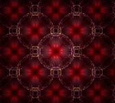 Sfondo astratto. tavolozza rosso. — Foto Stock