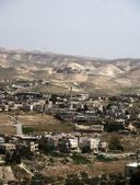 Palestinian villages — Stock Photo