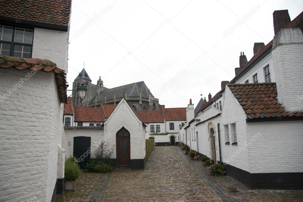 Ville de courtrai en belgique photographie javax ber for Courtrai belgium