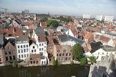 Ghent, Bélgica — Fotografia Stock