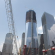 Royalty-Free Stock Photo: World trade center tower