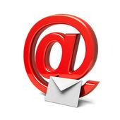 E-mail — Foto Stock