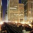 Chicago downtown — Stock Photo #9779471