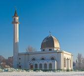 Mosque in Sankt-Peterburg — Stock Photo