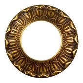 Chandelier - decorative element — Stock Photo
