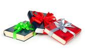 书的礼物 — 图库照片