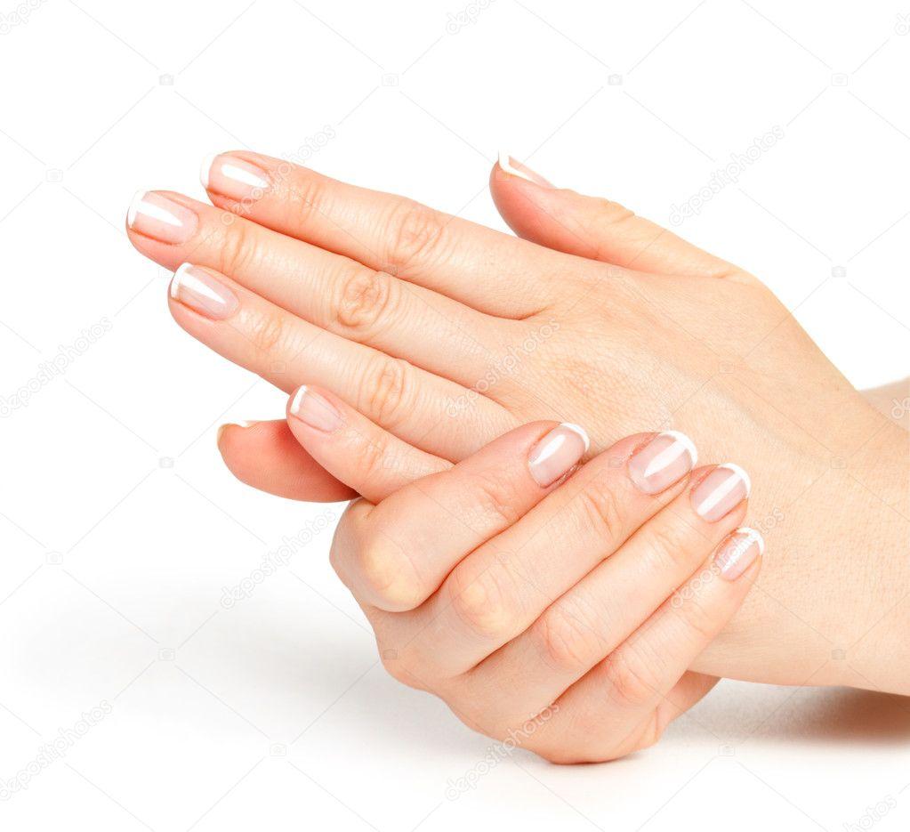 Как иметь здоровые, ухоженные, красивые руки и ногти 885