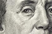 Dollar macro — Foto de Stock