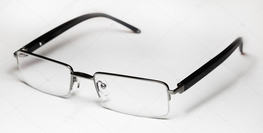 Glasses — Stock Photo #9994819
