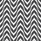 Seamless pattern. Hearts — Vector de stock