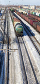 Freight Cars 15 — Stock Photo