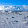 Snow distances 3 — Stock Photo #8942481