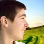 Teenager portrait — Stock Photo #10113730